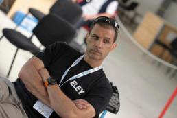 Guy Starik A-Coach
