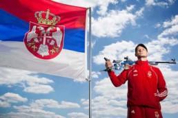 Shooter Nemanja Mirosavljev