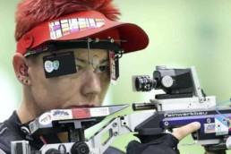 Shooter Snjezana Pejcic